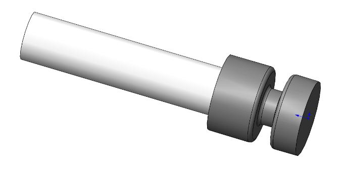 Technický tip CAMWorks – Vytvoření tvarového nástroje