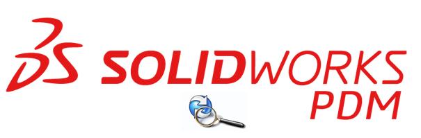 Upozornění na chybné chování funkce Náhled pro soubory PDF v SOLIDWORKS PDM