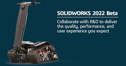 Nové uživatelské fórum SOLIDWORKS dostupné na platformě 3DEXPERIENCE