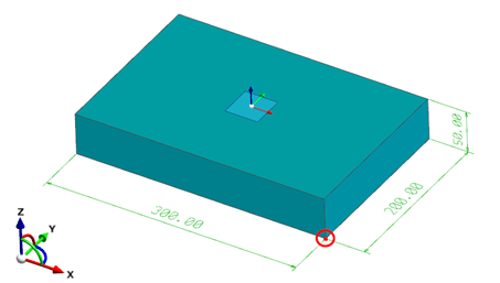 Technický tip Surfcam - Měření od počátku