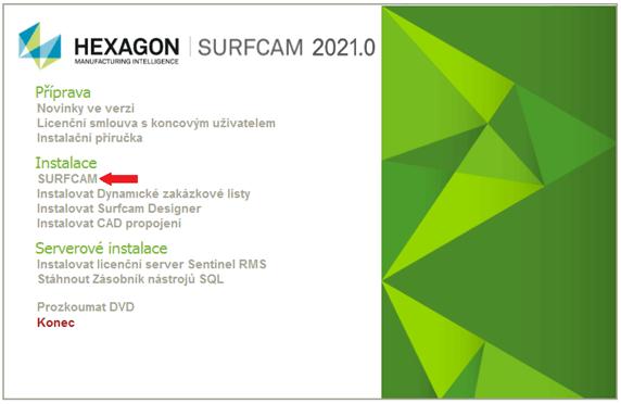 Nová verze Surfcam 2021.0 právě ke stažení!