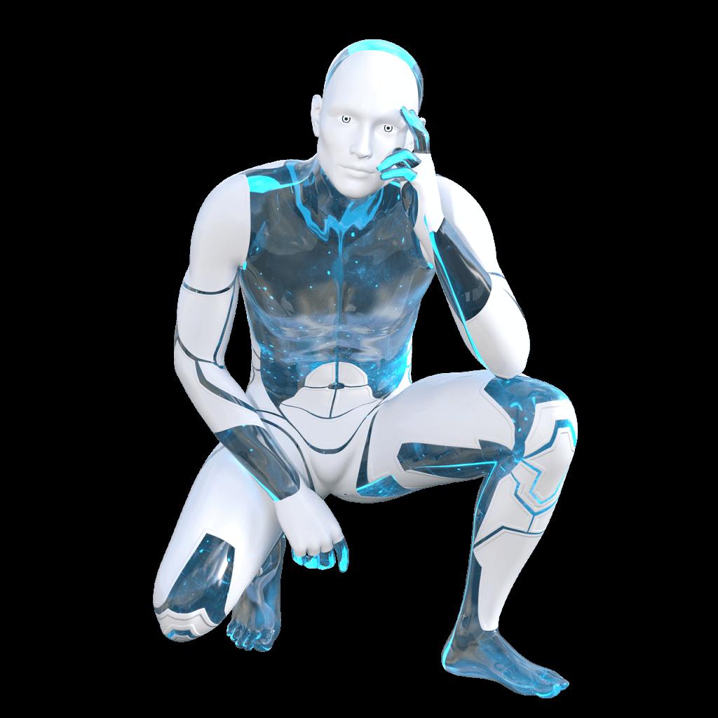 rozvoj humanoidnÍ robotiky pomocÍ vÝzkumnÉho softwaru solidworks