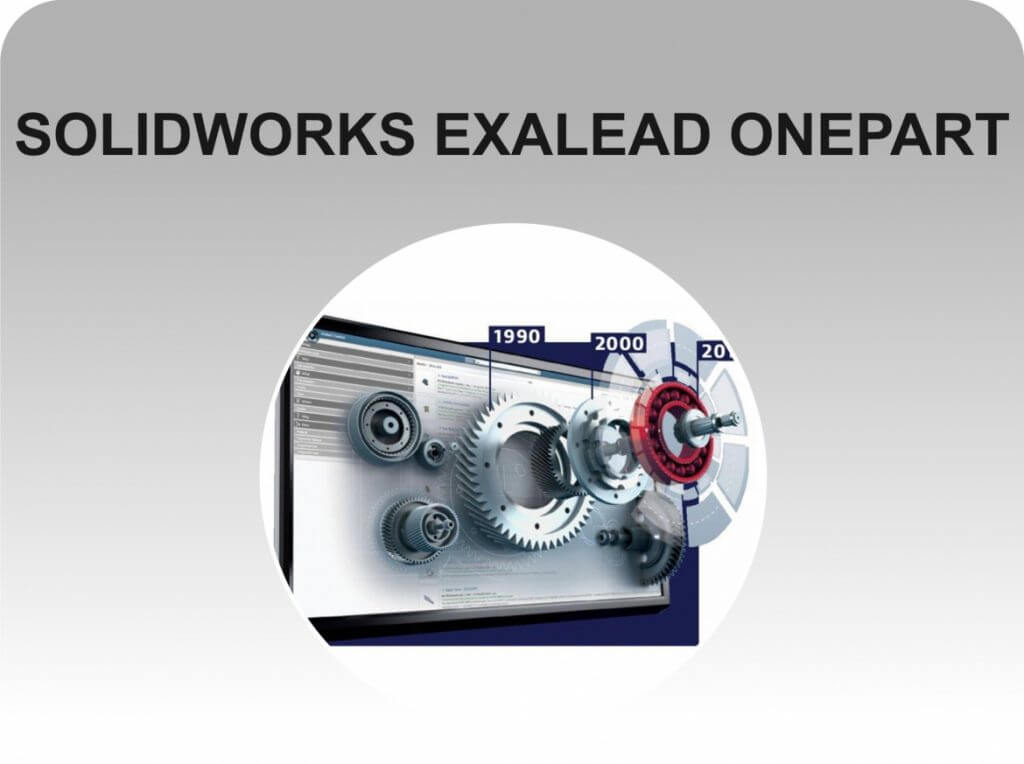 solidworks-exalead-onepart