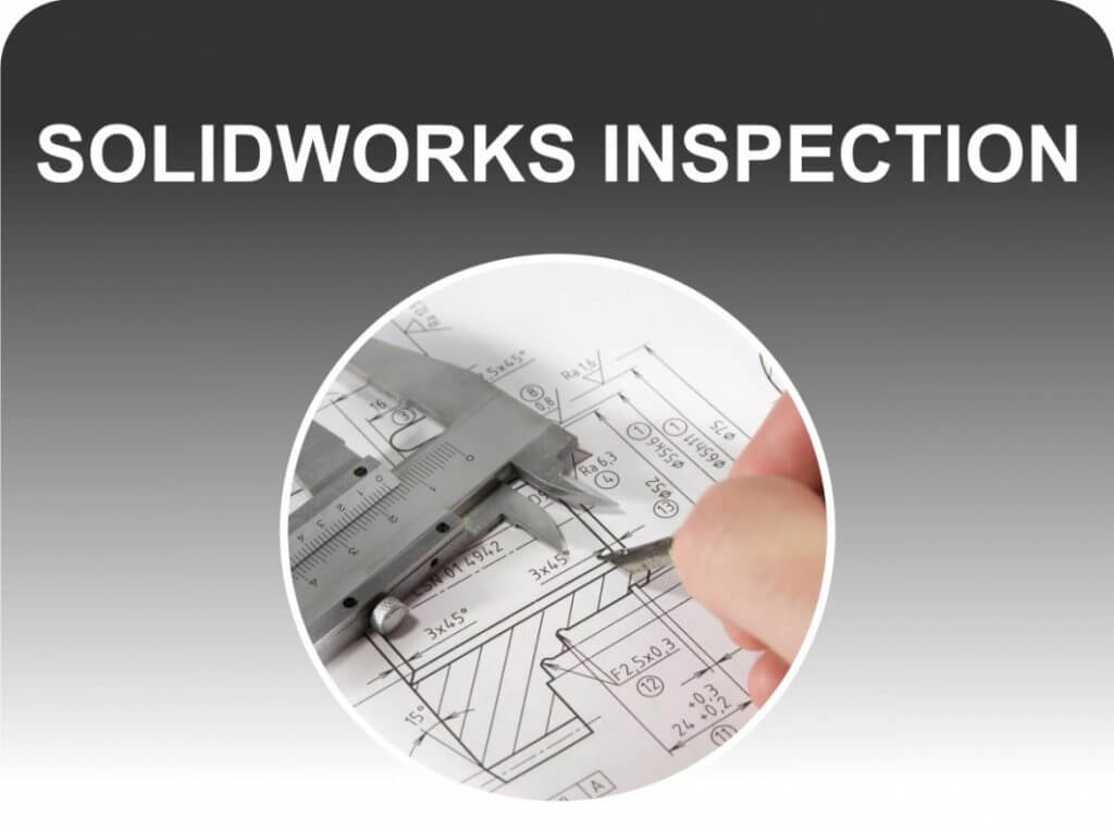 solidworks-inspection