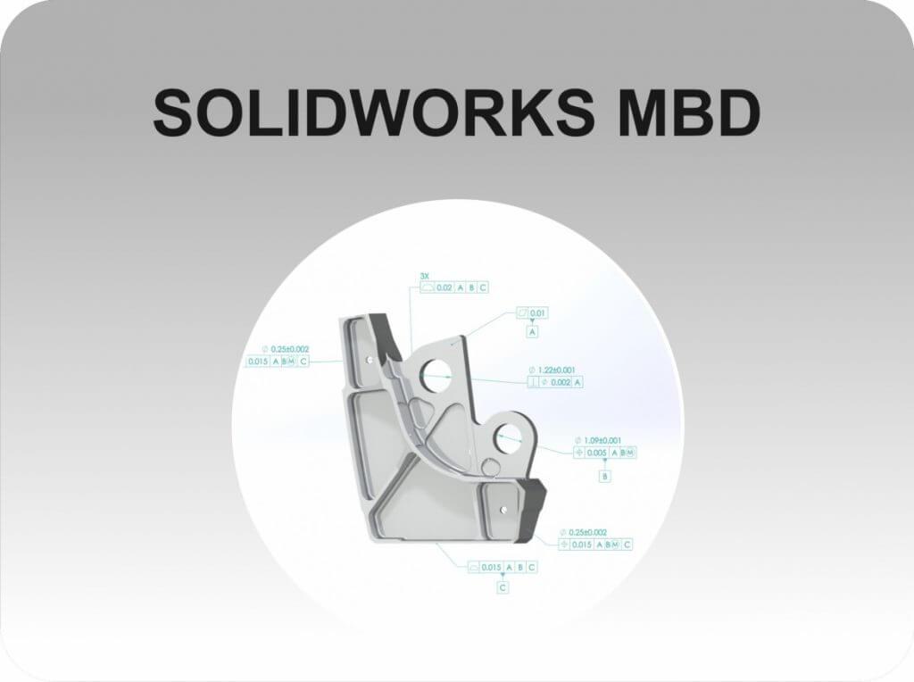 solidworks-mbd