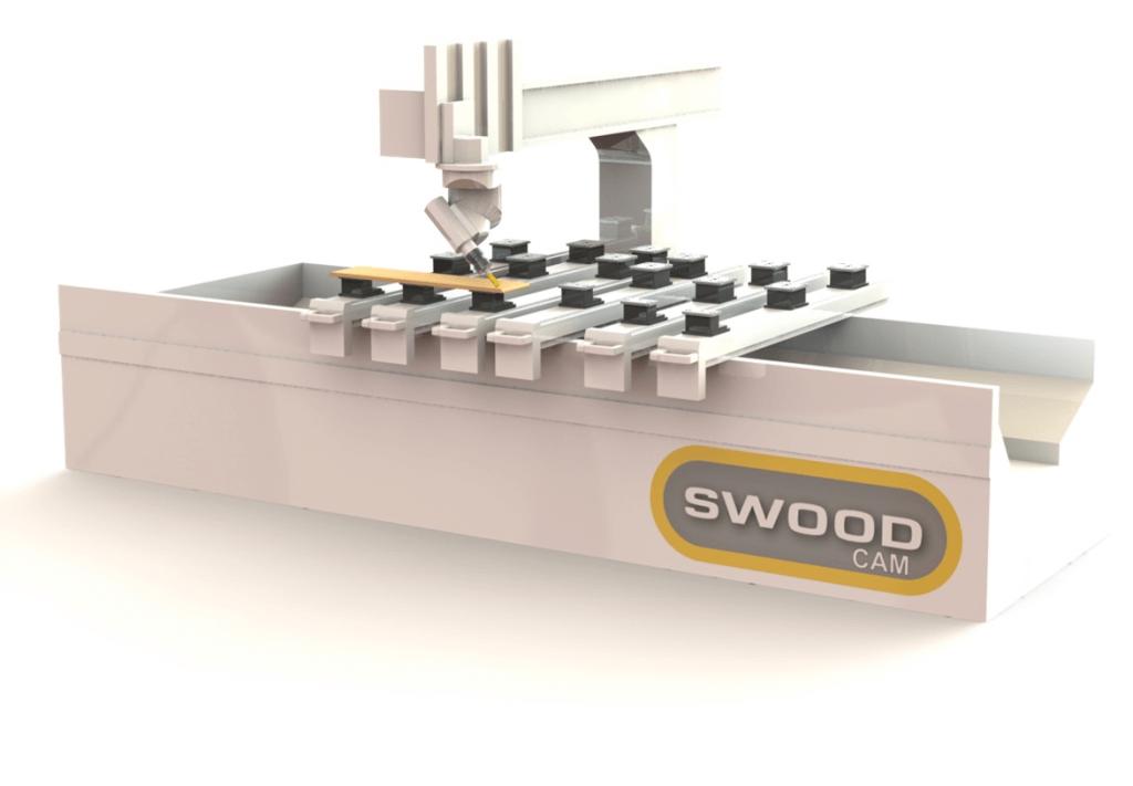 SWOOD Design / CAM