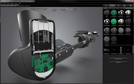 webinÁŘ: ukaŽte vÁŠ 3d model v reÁlnÉm prostŘedÍ se solidworks visualize